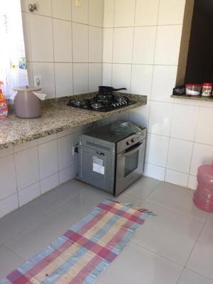 Casa Em Barroco (itaipuaçu), Maricá/rj De 70m² 2 Quartos À Venda Por R$ 210.000,00 - Ca213006