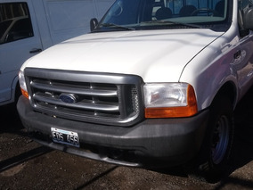 Ford F-100 3.9 I Xl Plus 2003