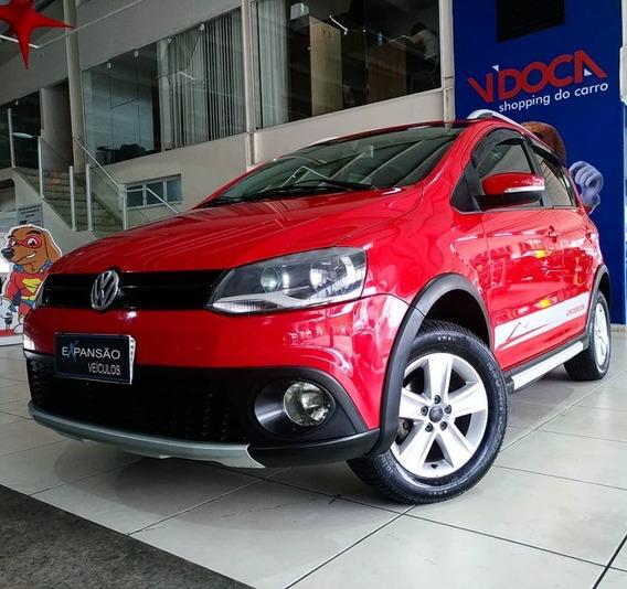 Volkswagen Crossfox Gii 1.6 2011