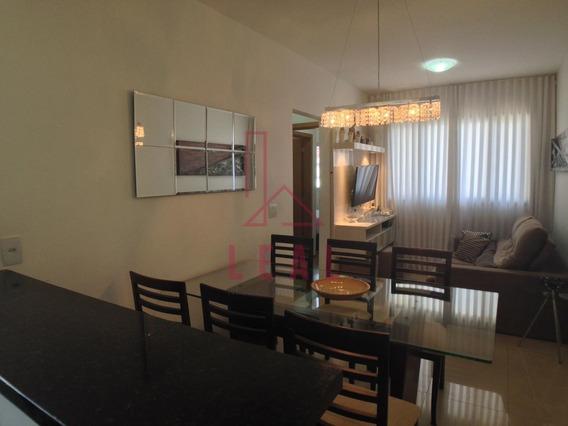 Apartamento 2 Quartos À Venda, 2 Quartos, 2 Vagas, Sagrada Família - Belo Horizonte/mg - 600
