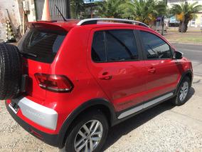 Volkswagen Crossfox 1.6 Highline 2015