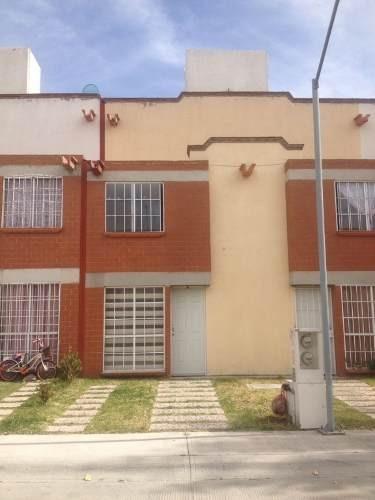 Bonita Casa En Privada.