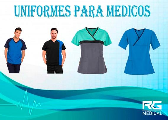 Uniformes Medicos / Ternos Medicos Calidad A Buenos Precios.