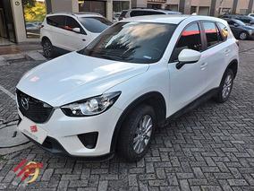 Mazda Cx5 Prime 4x2 Mt 2.0 2015 Hro555