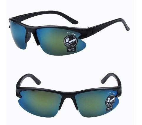 Óculos D Sol Esportivo Proteção Uv 400 Pague 1 Leve 2.