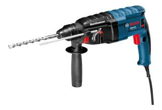 Martillo Perforador Demoledor 800w Bosch Gbh-2-24d Sds Plus