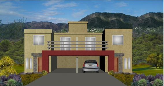 Emprendimiento Casas San Antonio