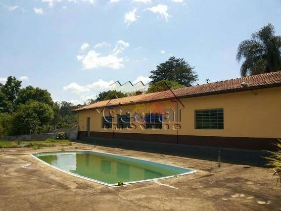 Chácara Residencial À Venda, Centro, Vargem - Ch0003. - Ch0003