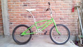 Bicicleta Retro Bimex 20 Restaurada