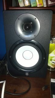 Monitores De Estudio Yamaha Hs7