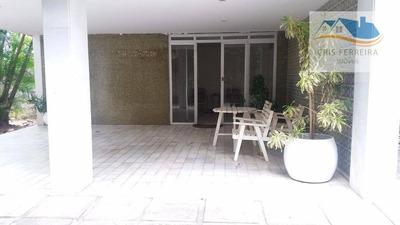 Apartamento Residencial À Venda, Pituba, Salvador - Ap0088. - Ap0088