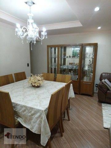 Imagem 1 de 24 de Imob01 - Apartamento 67 M² - Venda - 3 Dormitórios - Rudge Ramos - São Bernardo Do Campo/sp - Ap2867