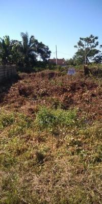 Terreno No Jardim Palmeiras, Em Itanhaém, Ref. 5295 M H