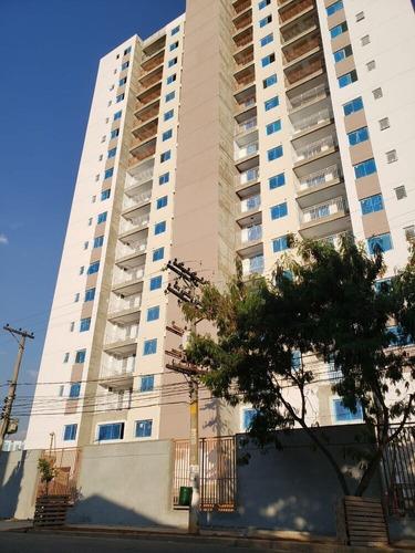 Apartamento À Venda Em São Paulo/sp - Elev-barr1-1500843