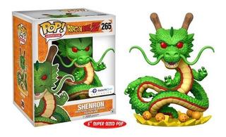 Funko Pop! Shenron #265 Dragon Ball Shen Long + Protector