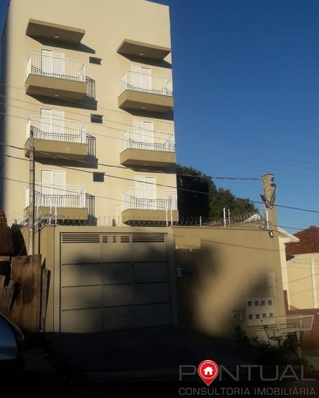 Apartamento À Venda No Bairro Fragata - Ap00254 - 34266055