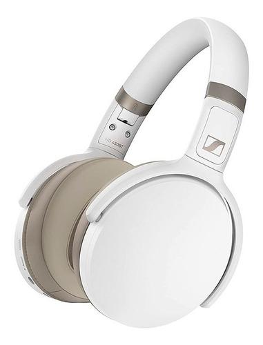 Imagen 1 de 5 de Audifonos Sennheiser Hd 450 Over Ear Bluetooth Nc