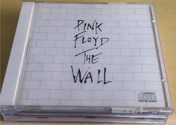 Cd Duplo Pink Floyd E 02 Cd