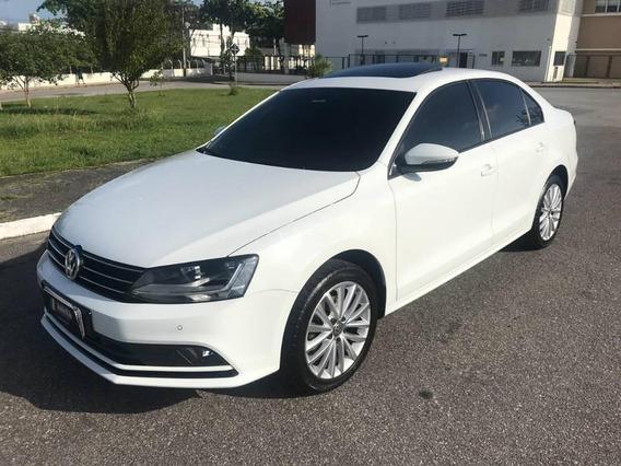 Volkswagen Jetta Comfortline 1.4 Tsi