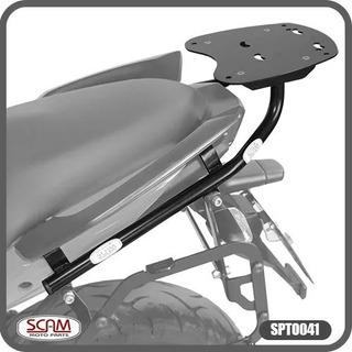 Suporte Baú Superior Versys 650 Versys650 2010/2014 Scam