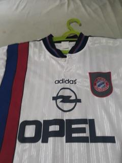 Camisa Original Bayern 1995