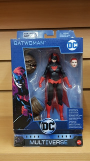 Dc Multiverse Batwoman