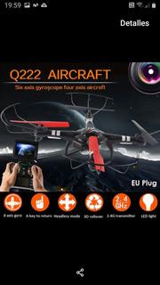 Drone Usado