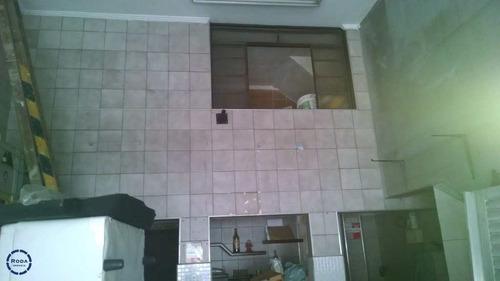 Casa Com 2 Dorms, Boqueirão, Santos - R$ 560.000,00, 150m² - Codigo: 8295 - V8295