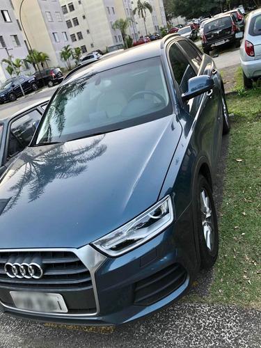 Audi Q3 2016 2.0 Tfsi Attraction S-tronic Quattro 5p