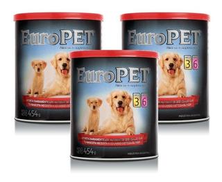 Alimento Perros Energetico Europet 450g