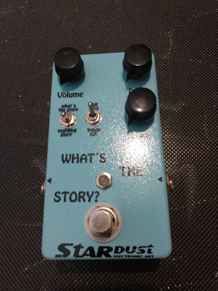 Pedal Morning Glory Stardust