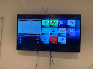 Smart Tv Zenith