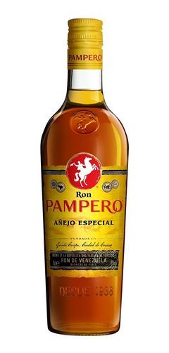 Ron Pampero Oro 750ml