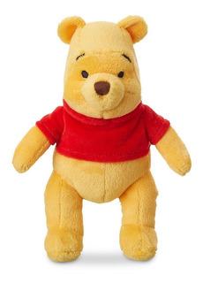 Peluche Oso Winnie The Pooh - Original Disney Store U S A