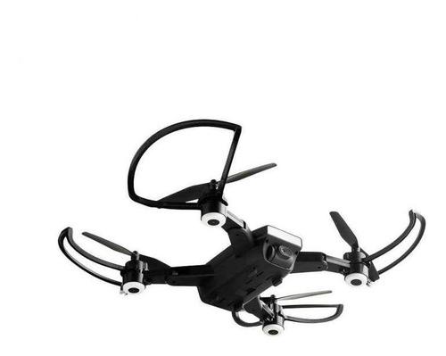 Drone Hawk Alcance De 150 Metros Preto Multilaser - Es257