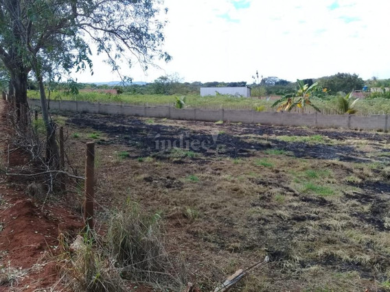 Terrenos - Venda - Zona Rural - Cod. 11738 - V11738