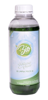 Limpia Pisos Verbena Green - 100% Sustentable -biodegradable