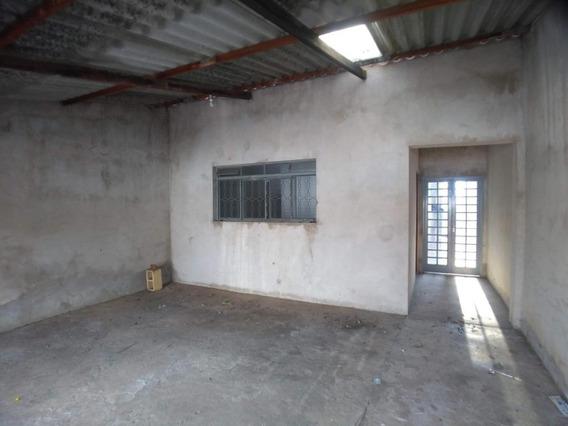 Casa Em Parque Residencial Jaguari, Americana/sp De 90m² 3 Quartos À Venda Por R$ 215.000,00 - Ca424488