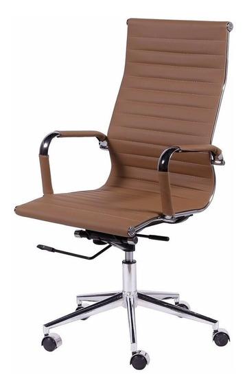 Cadeira Office Escritório Sevilha Or Design 3301 Alta