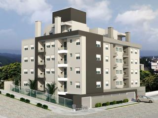 Apartamento 2 Dorm | Flores Da Cunha - 515-1