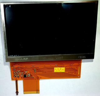Pantalla Repuesto Display Psp Sony 1000 /leer Descripcion