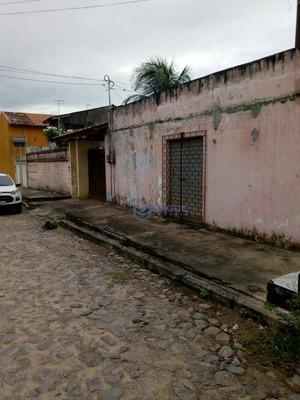 Casa Com 4 Dormitórios À Venda Por R$ 998.000 - Cidade Nova - Maracanaú/ce - Ca0762