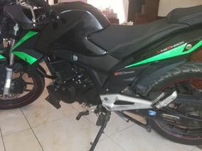 Vendo Moto Akt150rs Modelo 2016