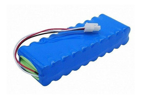 Bateria Para Ecg Bionet Cardiocare 2000 E 3000 - 12v 2600mah