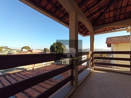 Imagem 1 de 22 de Excelente Casa 4 Quartos, Suítes, Garagens, Quintal Com Piscina E Ampla Área Gourmet - Jardim Brasilia - Ca0083