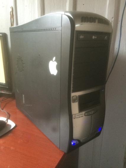 Computador Amd Athlon 2 4gb Ram 256gb Hd