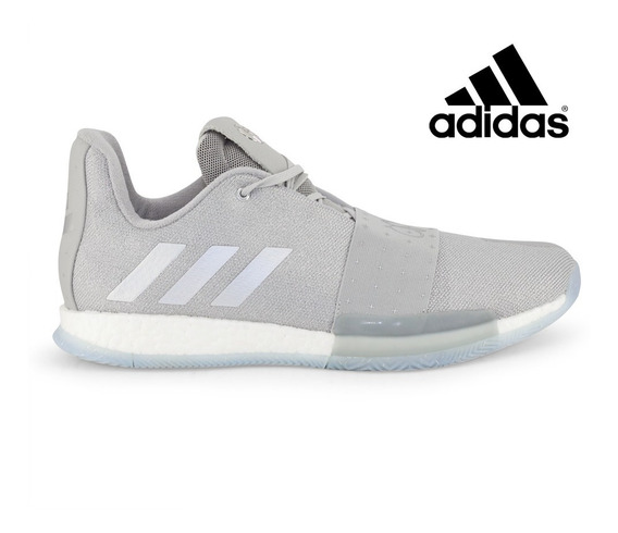 Tênis adidas James Harden Vol 3 Tamanho 47