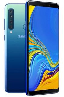 Galaxy A9 2018, Sm-a920f, 128gb + 6gb, Desbloqueado
