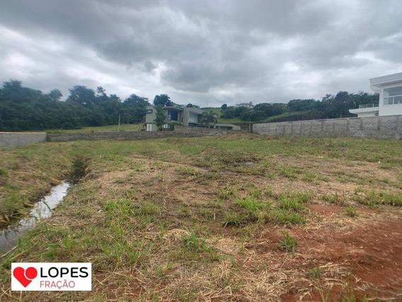 Terreno Condomínio Fechado Shambala Lll - Te0043