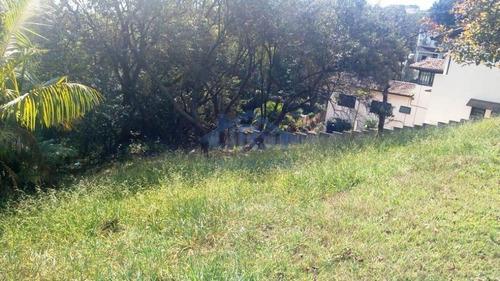 Imagem 1 de 4 de Terreno À Venda, 504 M² Por R$ 350.000,00 - Tarumã - Santana De Parnaíba/sp - Te0317